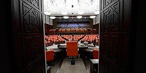 Bugün Meclis'e Gelecek Anayasa Değişikliği Teklifinin Detayları