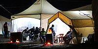 Siirt'te Acı Bekleyiş 23'üncü Gününde: Toprak Altındaki Son İşçiye Ulaşılmaya Çalışılıyor