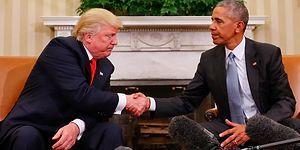 Obama'dan 'Seçimler İncelensin' Talimatı