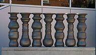 Optik İllüzyon Yaratarak Boşluklara Figürler Gizleyen Başarılı Sanatçının İlginç Vazoları