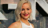 Oscarlı Jennifer Lawrence: 'Türk Hayranlarımın Filmi Seveceklerini Sanıyorum'