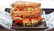 Peynir Ekmek Anlayışına Son Noktayı Koyacak Sıra Dışı 11 Sandviç Tarifi