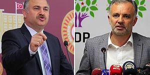 Anayasa Değişiklik Teklifine İlişkin CHP ve HDP'den İlk Açıklama