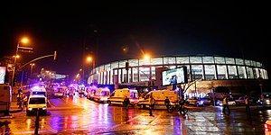 İstanbul'da Terör Saldırısı: 29 Şehit, 166 Yaralı