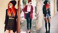 Her Modaya Düşkün Genç Kızın Dolabından Hiç Eksilmemesi Gereken 14 Giysi Ve Aksesuar
