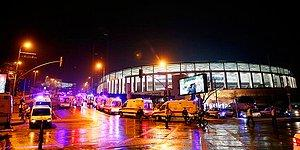 İstanbul'da Terör Saldırısı: 'Şehit Sayısı 38'e Yükseldi'
