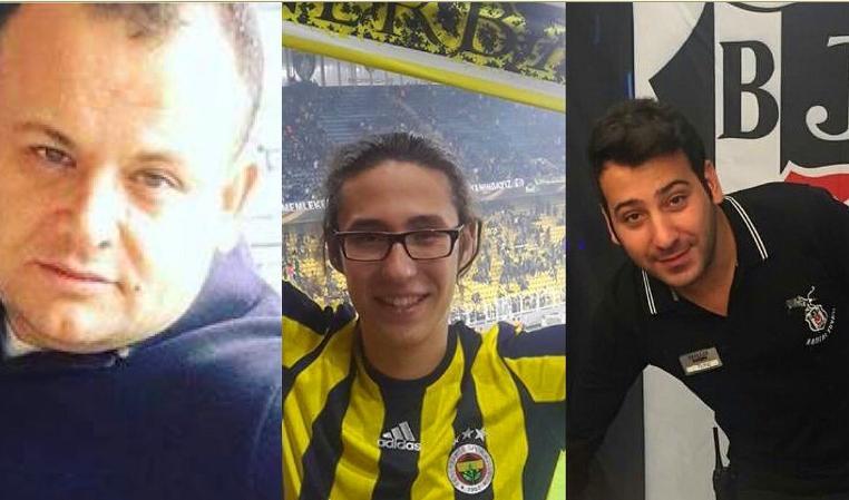 Bir Sayıdan İbaret Değiller: İstanbul Terör Saldırısında Hayatını Kaybeden İnsanlarımız 75