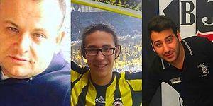 Bir Sayıdan İbaret Değiller: İstanbul Terör Saldırısında Hayatını Kaybeden İnsanlarımız