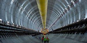 Bakan Tartışmalara Son Noktayı Koydu: Avrasya Tüneli'nin Adı Belli Oldu
