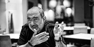 Umur Talu'dan 'Paydos': 'Ülkenin Sağlık Sorunları' Nedeniyle Köşe Yazarlığını Bıraktı