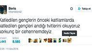 İstanbul Saldırısının Ardından Milyonların Sesi Olmuş 13 Tweet
