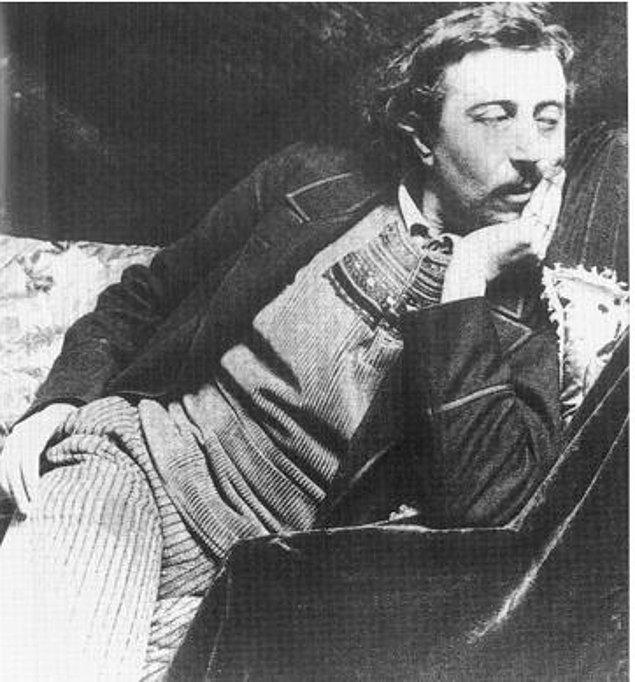 9. Paul Gauguin