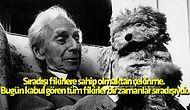 Filozof Bertrand Russell'dan İyi Bir Yaşamın Anahtarı Niteliğinde 10 Altın Kural