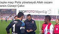 Antalyaspor Mağlubiyetinden Sonra Fenerbahçeli Taraftarlar Faturayı Hakem Cüneyt Çakır'a Kesti