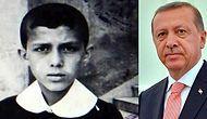 Gençlik Fotoğraflarıyla Yetişkin Halleri Arasında Uçurum Olan 24 Türk Siyasi Lider