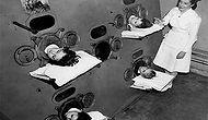 Londra Bilim Merkezi Müzesi'nde Sergilenen Tıp Tarihinin Korkutucu 20 Fotoğrafı
