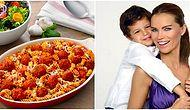 Klasik Yemeklerden Sıkılan Miniklere Okul Dönüşü Yapılabilecek İştah Açan 12 Enfes Tat