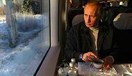 Putin Üzerinde Büyük Etki Bırakan İlk Aşkını Anlattı: 'Kesinlikle Hayatımın Büyük Bir Parçası'