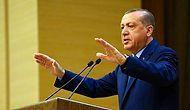 Erdoğan'ın 'Milli Seferberlik' İlanı Sosyal Medyanın Gündeminde