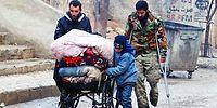 Türkiye, Rusya ve İran Halep İçin Toplanıyor