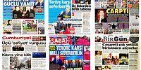 Gazetelerde Bugün | 15 Aralık Perşembe