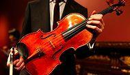 Bilimsel Araştırmalara Konu Olmuş Dünyanın En Pahalı Enstrümanı Stradivarius Kemanları