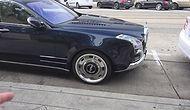 Gelmiş Geçmiş Bütün Mercedes Modellerini Bir Arada Bulabileceğiniz Muhteşem Araba