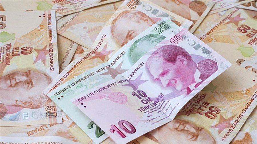 3000 tl kac euro