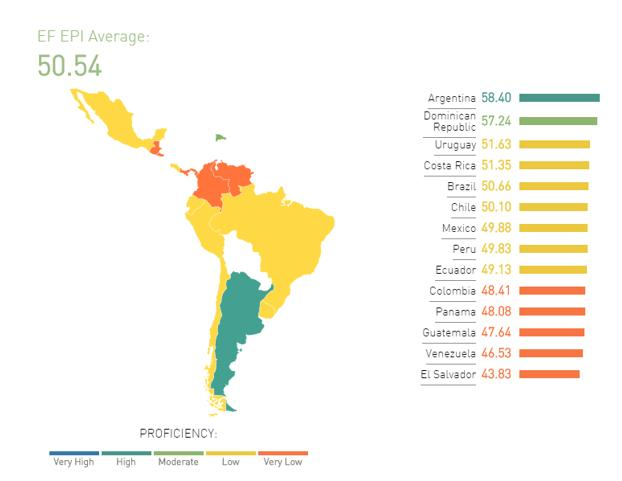 Teaching English in Mexico – La Primavera | Teach English ...