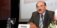 Gazeteci Hüsnü Mahalli'ye 'Devlet Büyüklerine Hakaret'ten Tutuklama