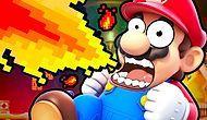 Pokemon Go'dan Sonra Herkesi Etkisi Altına Alacak Yeni Oyunumuz Çıktı: Super Mario Run!