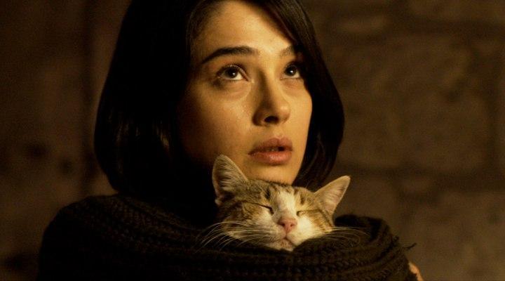 """Yeşim Ustaoğlu """"Tereddüt"""" filmi ile ilgili görsel sonucu"""
