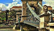 İyi Bir Gezginim Demeden Önce Avrupa'da Üzerinden Geçmeniz Gereken 15 Köprü