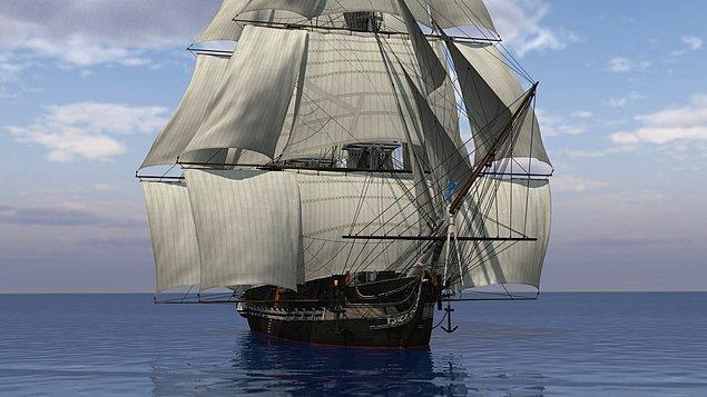 Soru 1: Bu durumda gemi hala Theseus'un gemisi sayılır mı, yoksa başka bir gemi haline mi geldi?