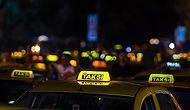 Eyüp'te Bir Taksici Kısa Mesafeye Gitmek İstemeyince Kurşunların Hedefi Oldu!