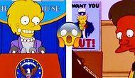 Simpsons Kehaneti Doğruysa 2017'de Büyük Olasılıkla Yaşanacak 14 Durum