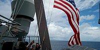 Çin: 'ABD'nin Denizaltısını Teslim Edeceğiz'