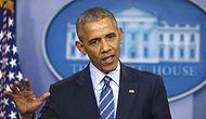 Obama: 'Esad, Rusya ve İran'ın Elleri Kanlı'