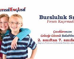 (İBS) İngilizce Bursluluk Sınavı Başvuruları Başladı