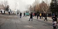 Kayseri'de Terör Saldırısı: 14 Şehit, 56 Yaralı
