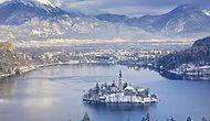 Kışın en güzel yanı olan kardan 20 muhteşem fotoğraf