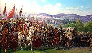 Cihan Devleti Osmanlı'yı Başarılı Bir Şekilde Resmetmiş 14 Paha Biçilemez Tablo