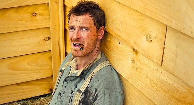 15. Sakin Batı (2015)  | IMDb  6.9