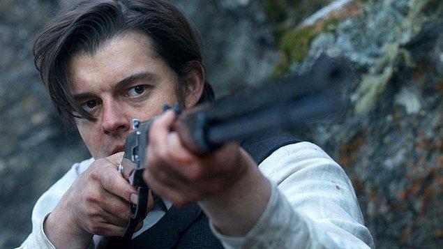 10. Karanlık Vadi (2014)   | IMDb 7.2