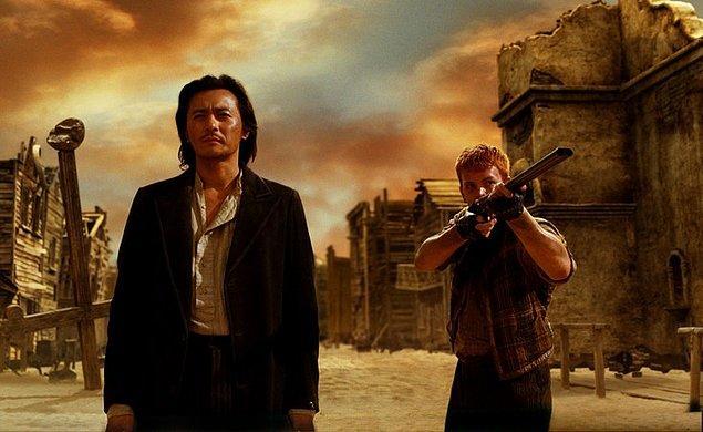 20. Savaşçının Yolu (2010)  | IMDb  6.3