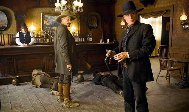 16. Kanun Benim (2008)   | IMDb 6.8