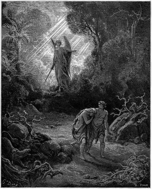 11. Gustave Dore (1865)