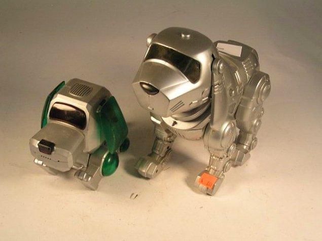 14. Robot