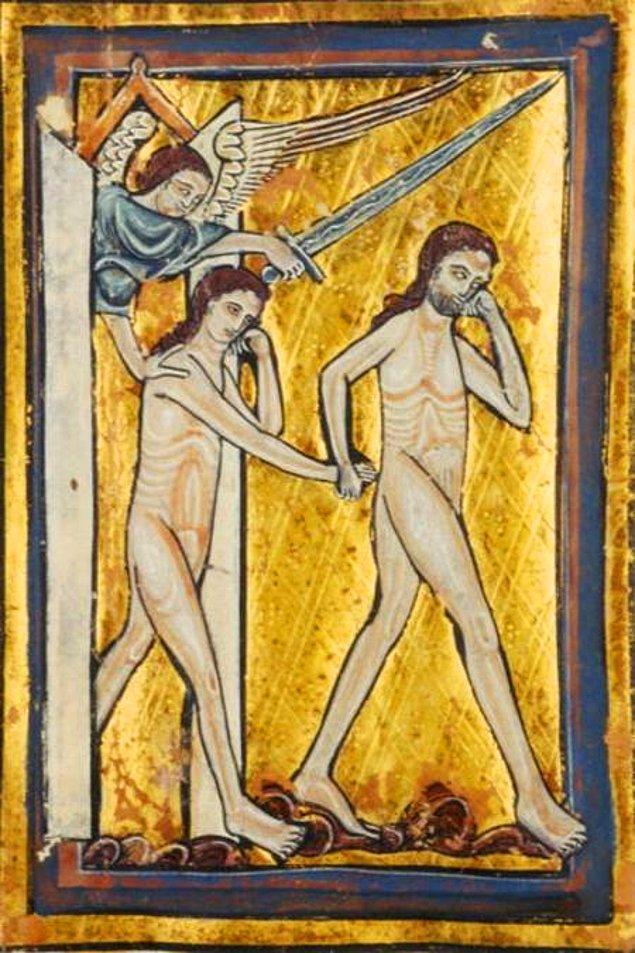 1. William de Brailes (1230)