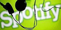 İşte Spotify Dünya Haritası'na Göre Bu Yıl Türkiye'nin En Çok Dinlediği Şarkılar!